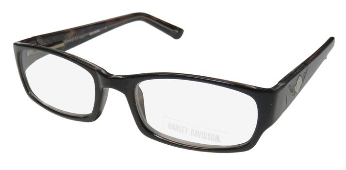 Harley Davidson HD 3005 BLK Frames Eyeglasses 54mm - 91