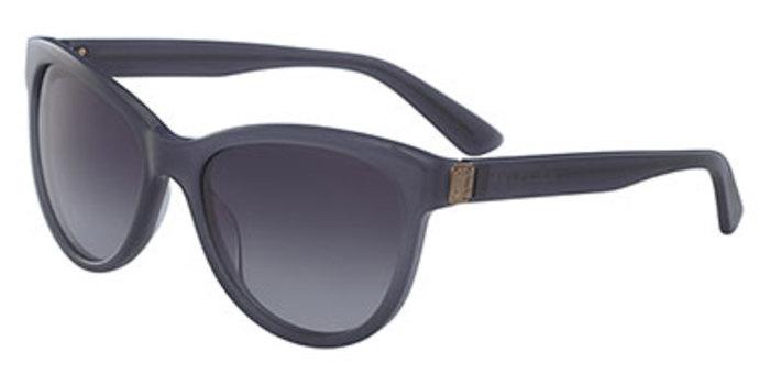 Anne Klein Sunglasses AK 7041 400 SLATE  - 67