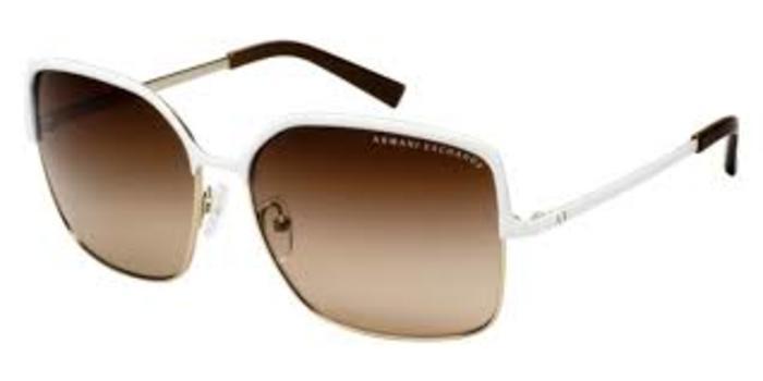 Armani Exchange Sunglasses AX 2003 6012/13 - 86