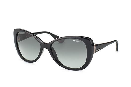 Vogue Sunglasses VO 2819-S W44/11 Black - 116