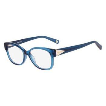 Nine West NW 5104 424 Frames Eyeglasses 51mm - 175