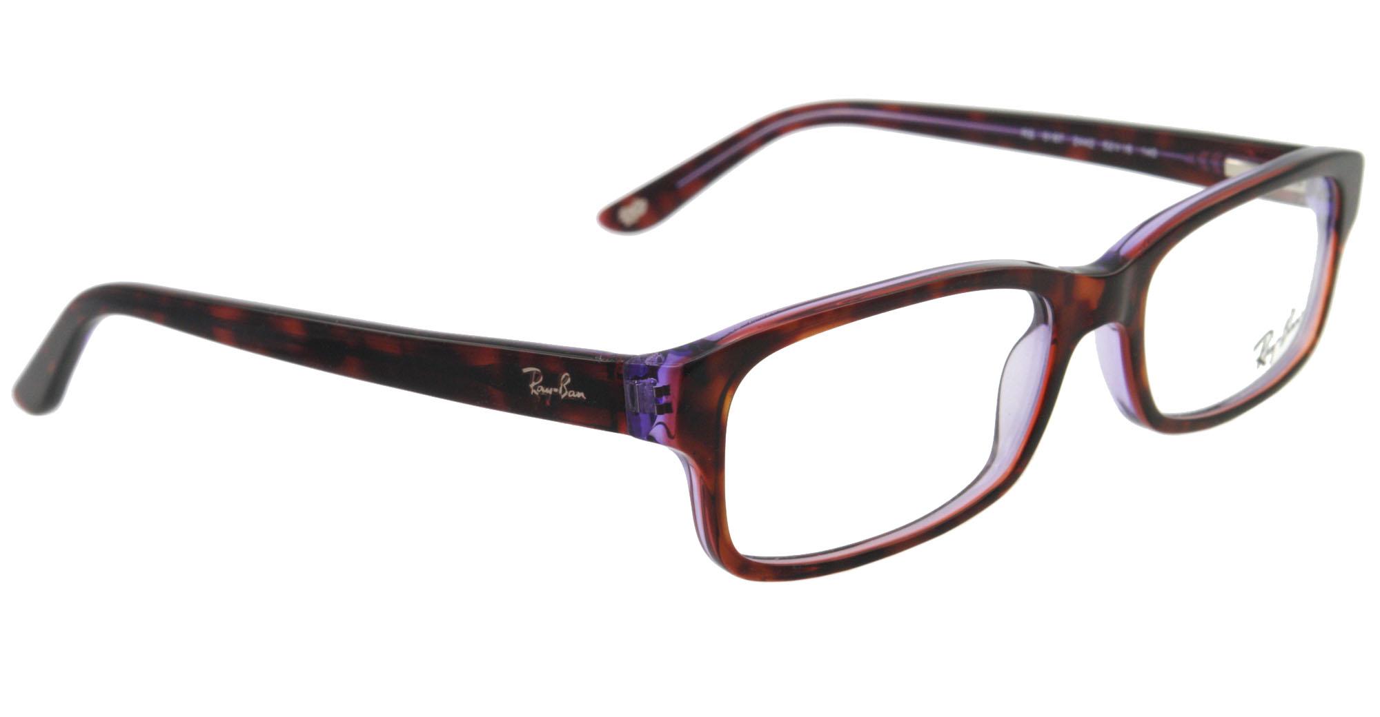 07b72e1864a Ray Ban RB 5187 2442 Eyeglasses Frames 52mm - 155