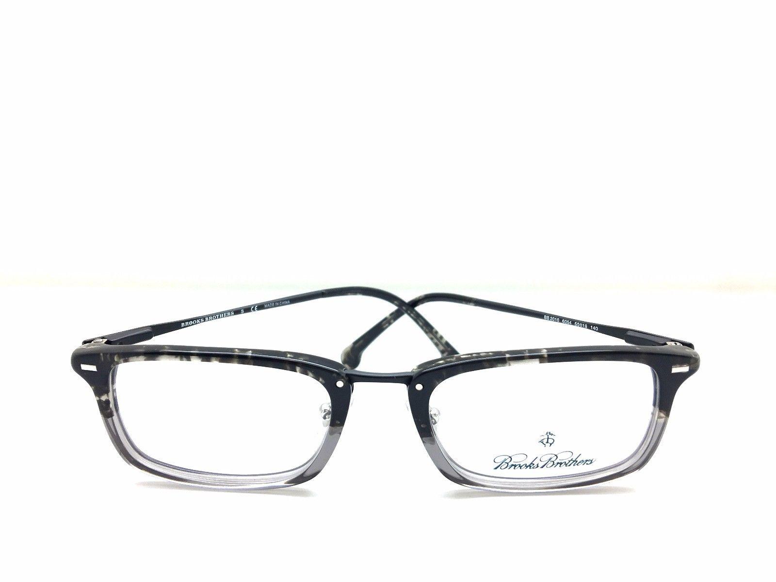 81d39c134d Brooks Brothers BB 2010 6054 Eyeglasses Frames 50mm - 172