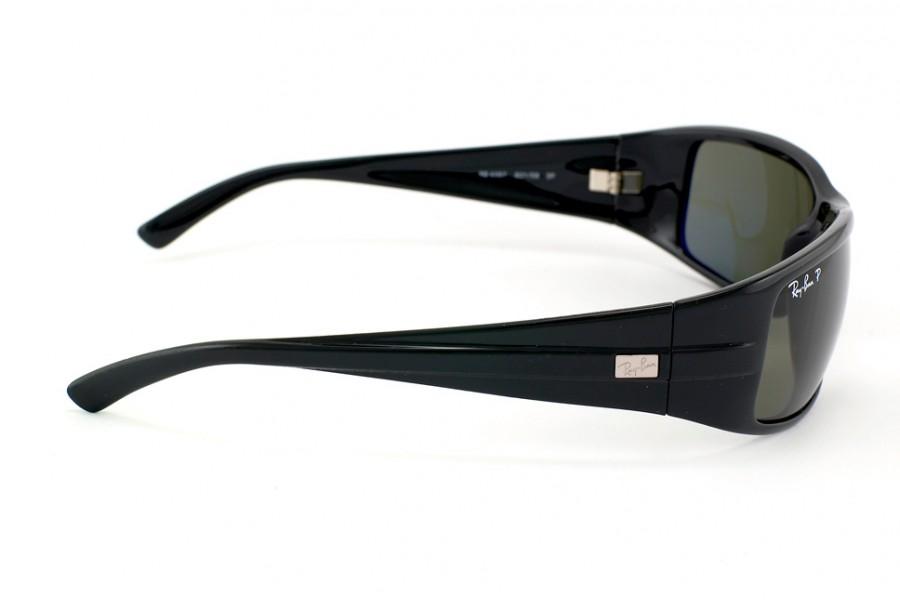 9e4e8c805d New Unisex RayBan (4057) Sunglasses - Retail  300