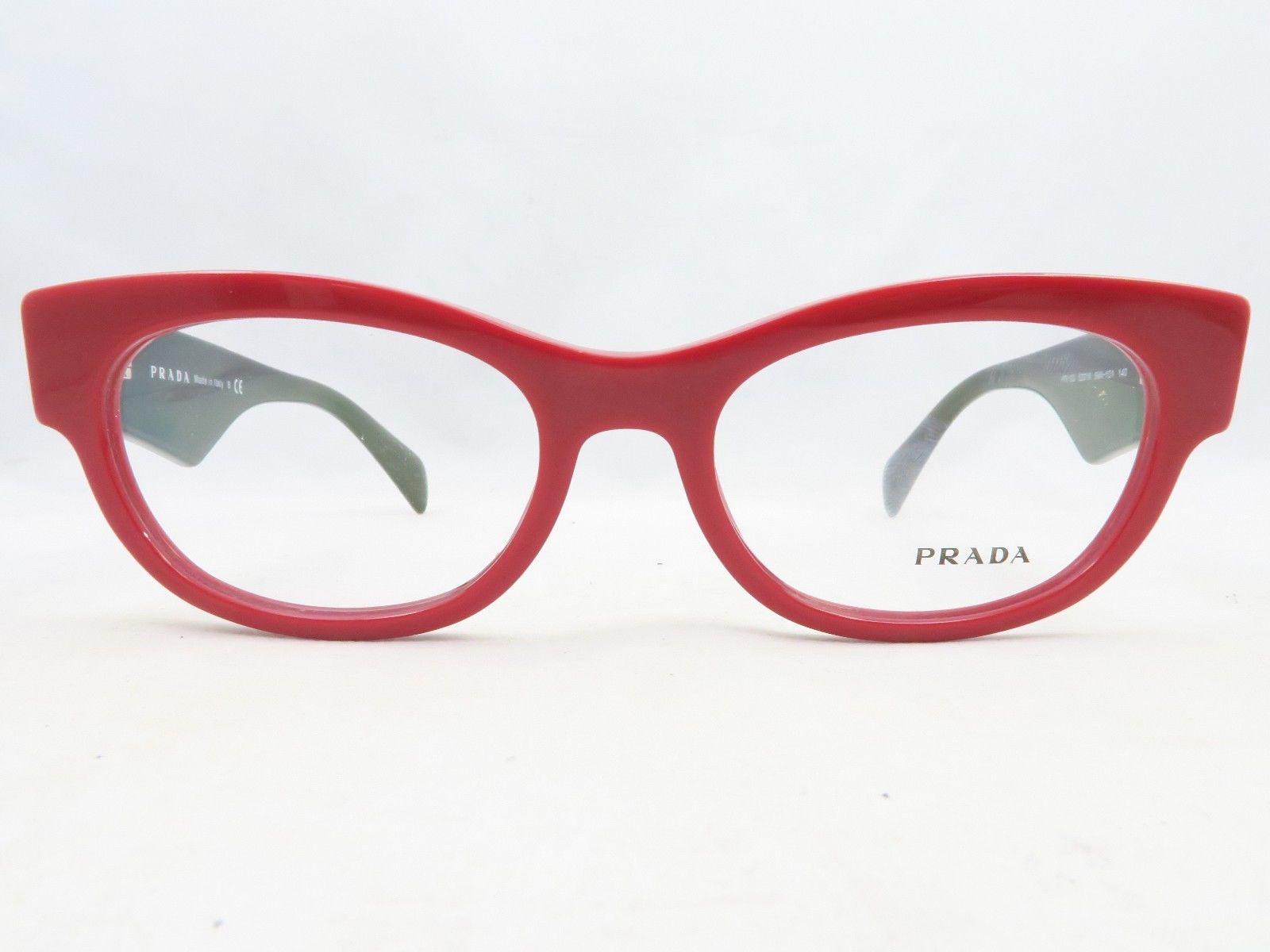 bdb66b8b67e2 Prada Red Eyeglass Frames - Best Photos Of Frame Truimage.Org
