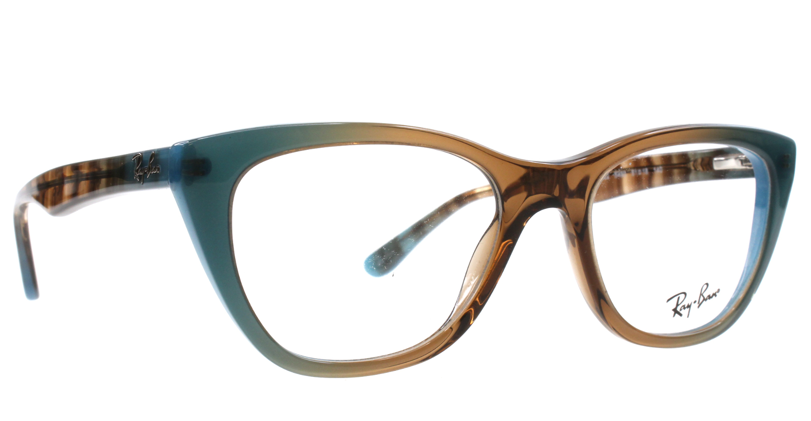 84eb92d172129 Image 1 of 2. Ray Ban RB 5322 5490 Eyeglasses RX ...