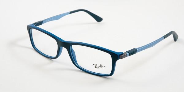 c10e1371f0 Ray Ban RB 7017 5199 Frames Eyeglasses 56mm - 21