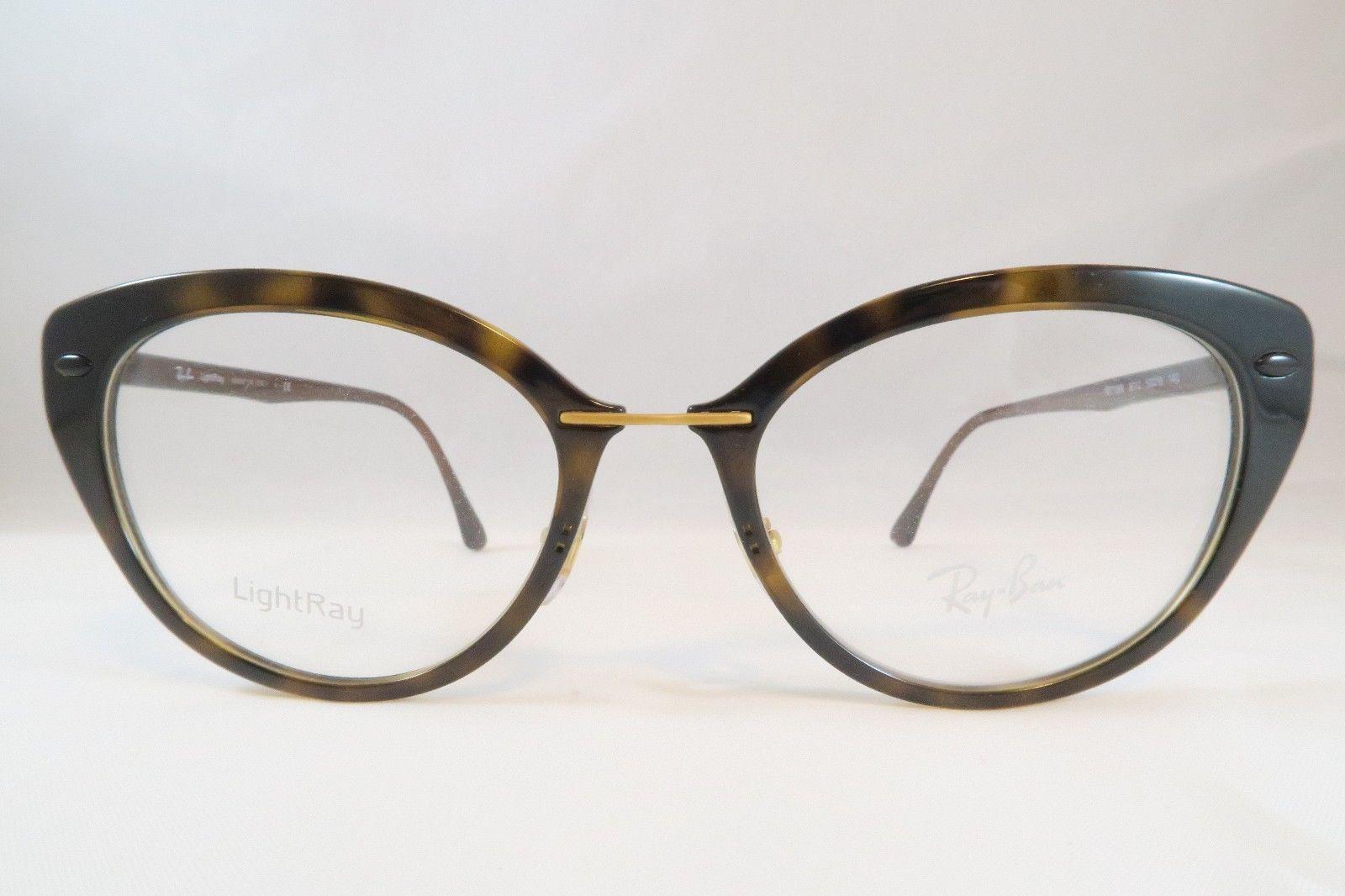45639e649d Ray Ban RB 7088 2012 Eyeglasses Frames LightRay 52mm - 3