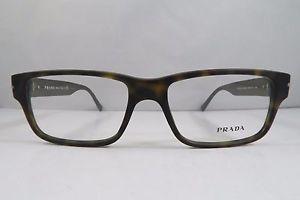 e027083120 Free Shipping. Prada VPR 22R HAQ-1O1 Frames Eyeglasses 54mm ...
