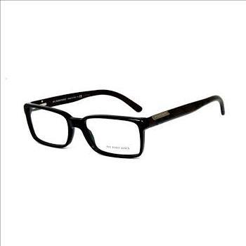 003c4b8b9efa Burberry B 2086 3001 Black Eyeglasses Frames 54mm - 11
