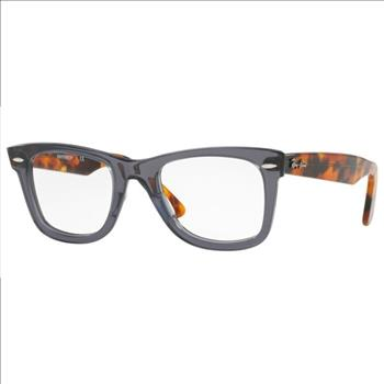Ray Ban RB 5121 5629 WAYFARER Frames Eyeglasses 47mm - 6 | Property Room