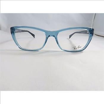 Ray Ban RB 5298 5235 Eyeglasses Frames 53mm - 96 | Property Room