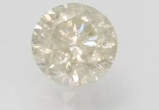CERTIFIED 1.50 ct Natural Diamond Round Ideal Cut Laser Inscribed Loose Gemstone