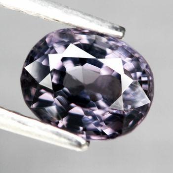 1.12 ct VS Natural Myanmar Spinel Oval Cut Loose Gemstone