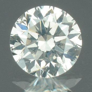 .02 ct Natural E Color Diamond Round Cut Loose Gemstone