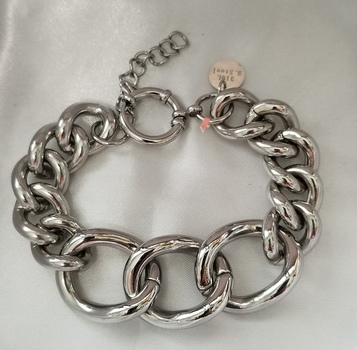 New 316L Stainless Steel Fancy Bracelet