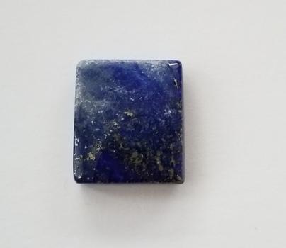 32.81  ct Natural Lapis Lazuli Loose Gemstone