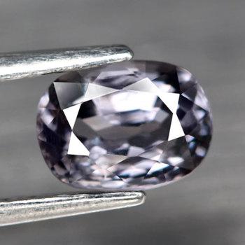 1.20 ct VS1 Natural Mogok Spinel Oval Cut Loose Gemstone
