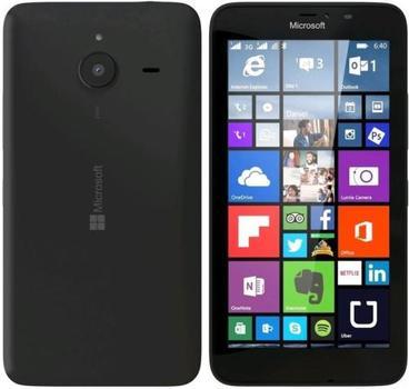 UNLOCKED Nokia Lumia 640 RM-1073 - 8GB Windows Smartphone AT&T T-Mobile