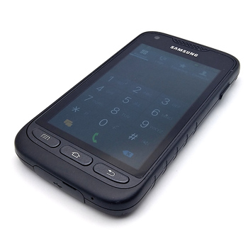 Unlocked Samsung Rugby Pro Rugged Android Smartphone
