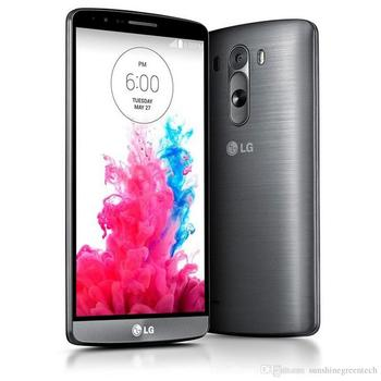 UNLOCKED - LG G3 D851 32GB 4G LTE Android Smartphone