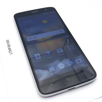 "UNLOCKED - ZTE Blade Spark Z971 5.5"" HD 16GB Android Smartphone (C)"