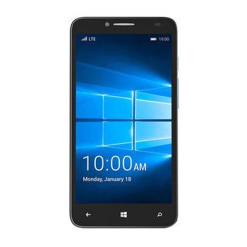 (LIKE NEW) T-MOBILE Alcatel Fierce xl 5055w - 5.5-inch Windows Smartphone