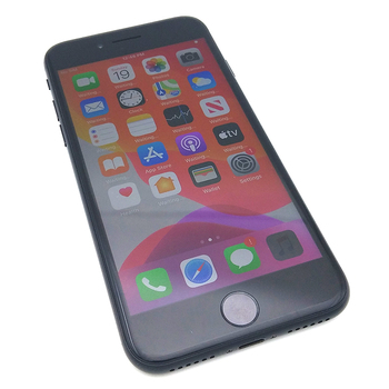Tracfone - Apple iPhone 7 32GB (Black)