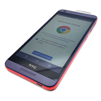 Unlocked HTC Desire 626s 8GB 4G LTE Android Smartphone