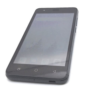 Boost Mobile - Coolpad Illuminia 4G 8GB Android Smartphone