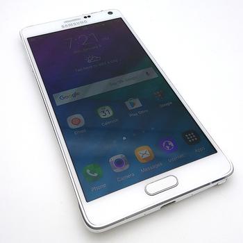 "UNLOCKED Samsung Galaxy Note 4 5.7"" 4G Smartphone"