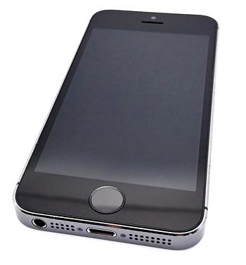 UNLOCKED - Apple iPhone SE A1662 16GB 4G LTE Smartphone