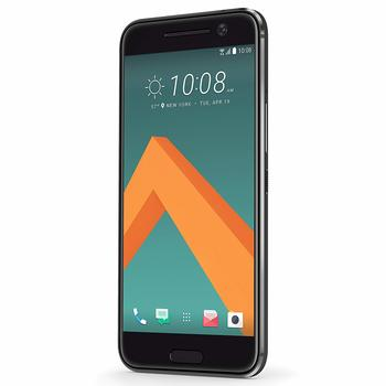"""UNLOCKED - HTC 10 - 5.2"""" 4G LTE Android Smartphone"""