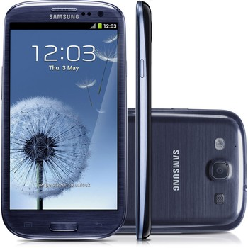 UNLOCKED - Samsung Galaxy S3 SGH-T999 16GB Android Smartphone