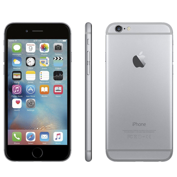 Unlocked - Apple iPhone 6 Plus 64GB