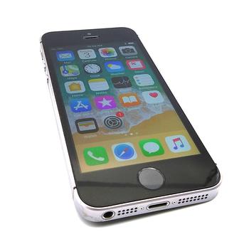 UNLOCKED - Apple iPhone SE - 32GB - Verizon AT&T T-Mobile 4G Smartphone (Grey)