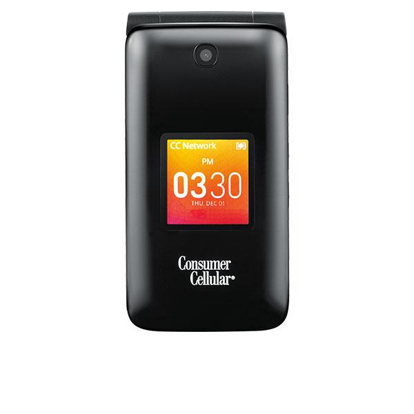 New Unlocked Alcatel Goflip At T T Mobile Straighttalk 4g Basic