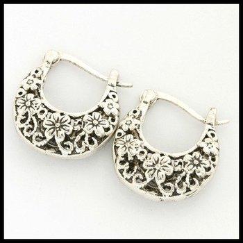 Designer 5.5 Grams Hoop Earrings