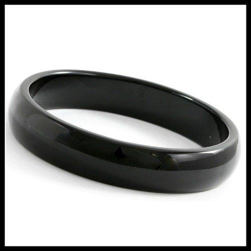 Onyx Dangle Bracelet