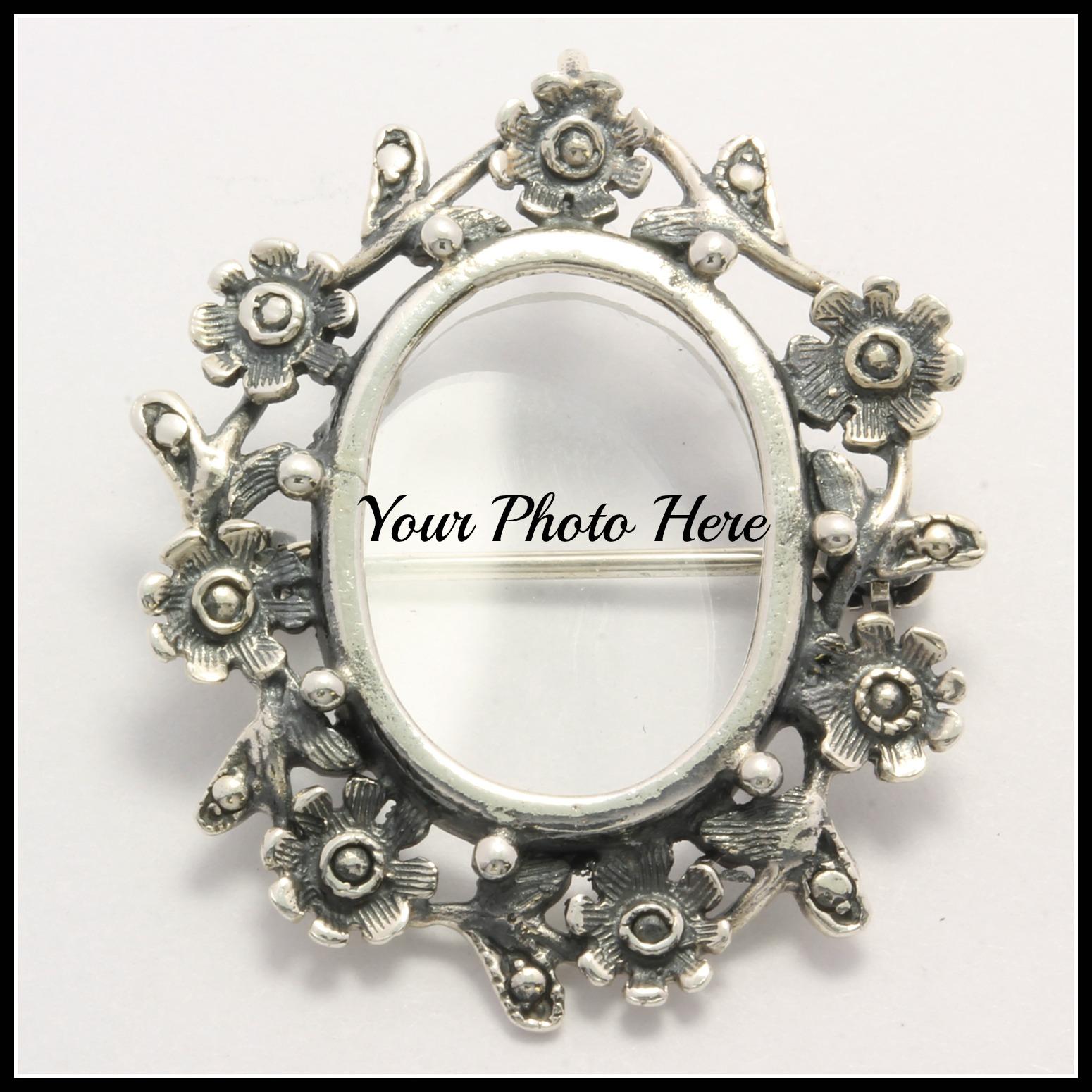 Sterling Silver Picture Frame 5×7 | Sevenstonesinc.com
