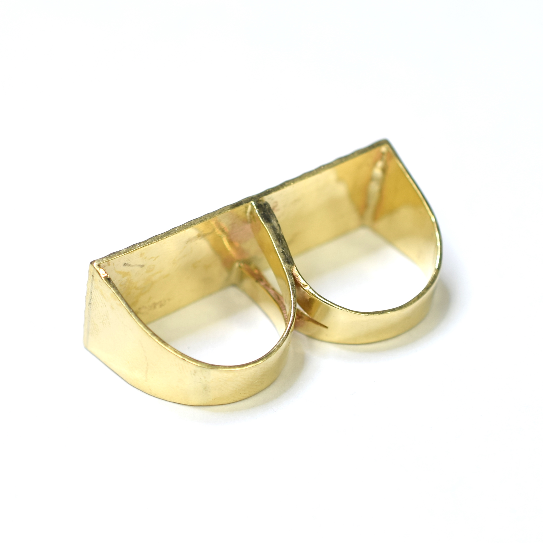 14K Yellow Gold 18.80 Grams \