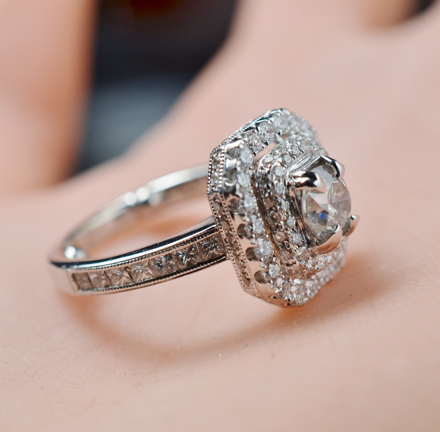 1 And A Half Carat Diamond Price