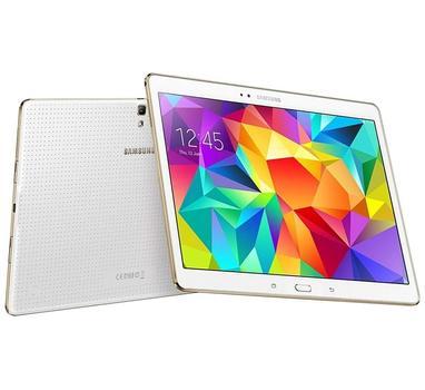"Samsung Galaxy Tab S Android Tablet SM-T807V 10.5"" Wi-Fi 4G LTE (Verizon) 16GB"