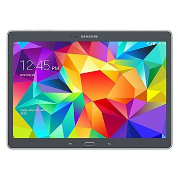 Samsung Galaxy Tab S SM-T807A 16GB Wi-Fi + 4G LTE (AT&T)