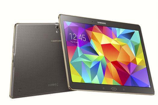 Samsung Galaxy Tab S 10.5 SM-T807P 16GB Sprint 4G LTE