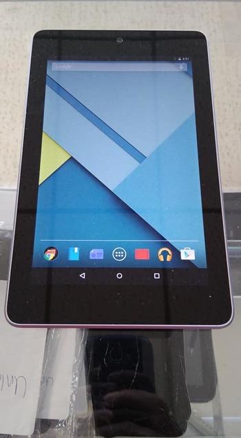 Asus Google Nexus 7 2012 1st Gen 16GB Wi-Fi Tablet