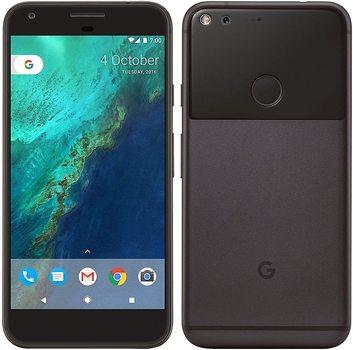 Google Pixel 32GB Unlocked Smartphone - For Parts