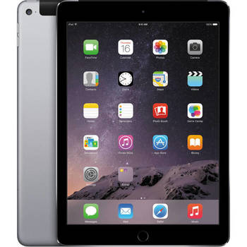 Unlocked Apple iPad Air 2 A1567 16GB Tablet