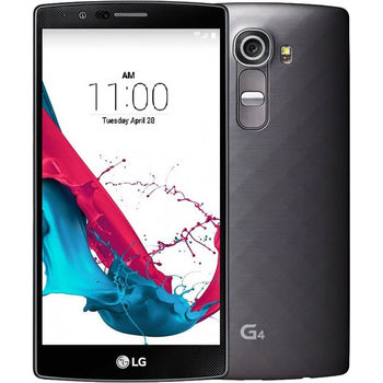"""T-Mobile LG G4 H811 32GB Metallic Gray 5.5"""" Android Smartphone"""