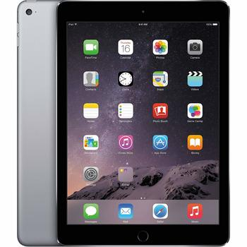 Unlocked Apple iPad Air 2 A1567 64GB Wi-Fi Tablet